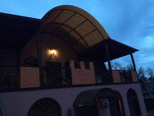 House Gochua 9, Gagra