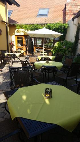 Ellenbergs Restaurant & Hotel, Rhein-Pfalz-Kreis