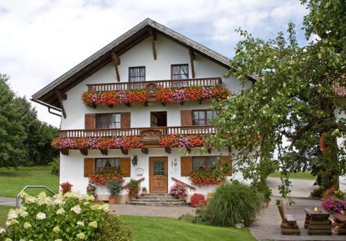 Wofahanslhof, Cham