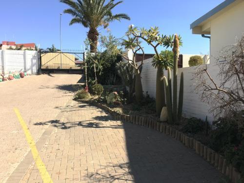 Marrakech Bed and Breakfast, Windhoek West