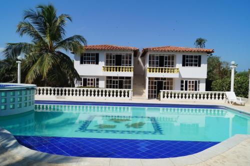 Condominio Punta Bolivar, San Antero