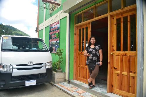 Banaue Greenfields Inn, Banaue