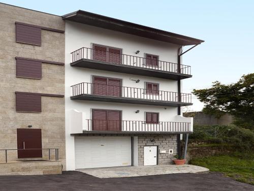 Abrigo da Montanha Guesthouse, Seia