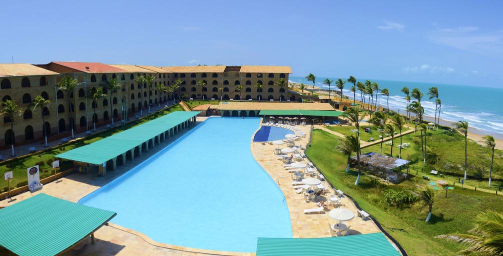 Coliseum Beach Resort - All Inclusive, Beberibe