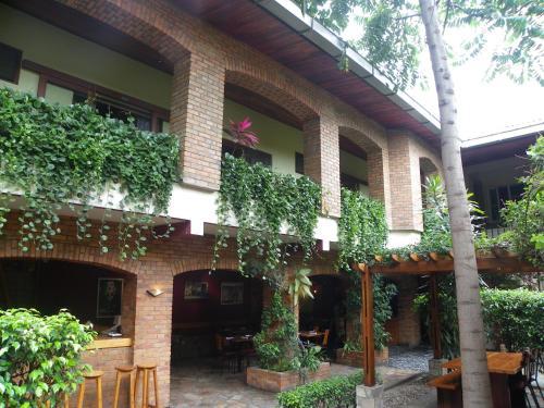 Botanika Hotel, Roherero