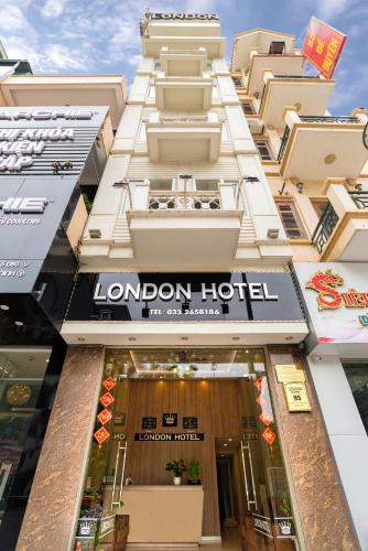 London Hotel, Hạ Long