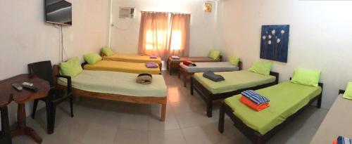 JFK Apartelle Hotel, Roxas City