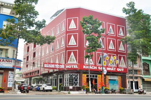Nhat Quy Hotel, Tây Ninh