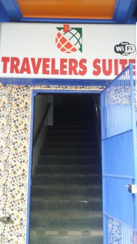 Travellers Suite Tacloban, Tacloban City