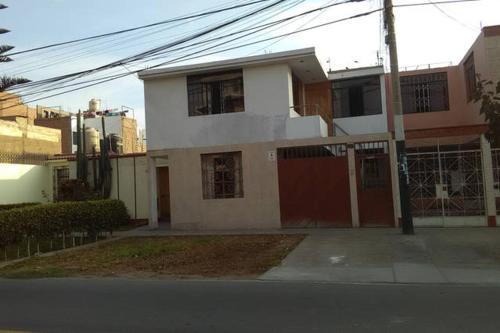 Hospedaje Casa Viru, Callao