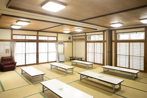 Harukaze no Yado, Iwaki