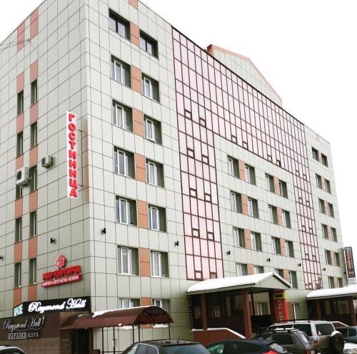 Gostinitsa Globus-L, Lipetsk