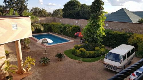 Sky Lodge, Lubumbashi