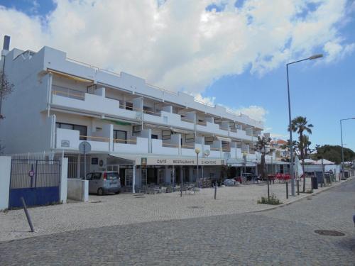 Cabanas Mar, Alcoutim