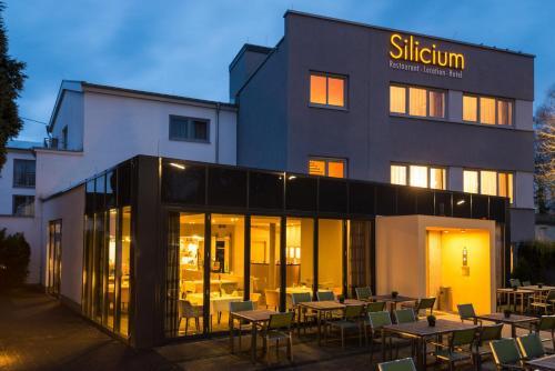 Hotel Silicium, Westerwaldkreis
