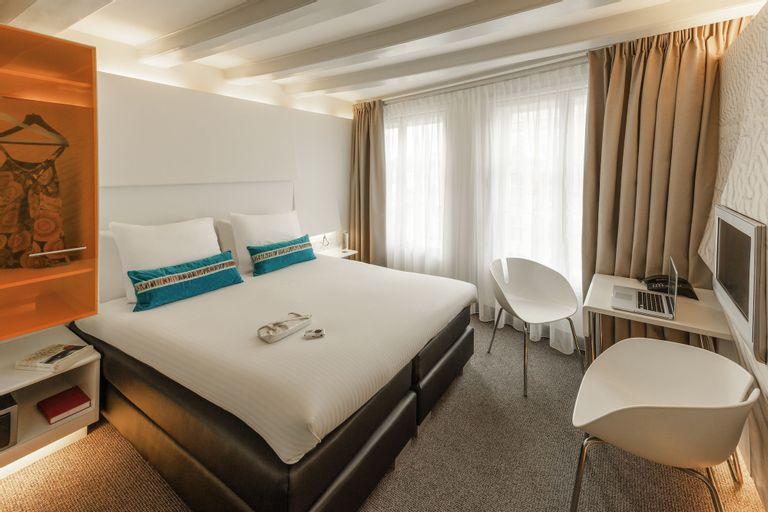 ibis Styles Amsterdam Central Station, Amsterdam