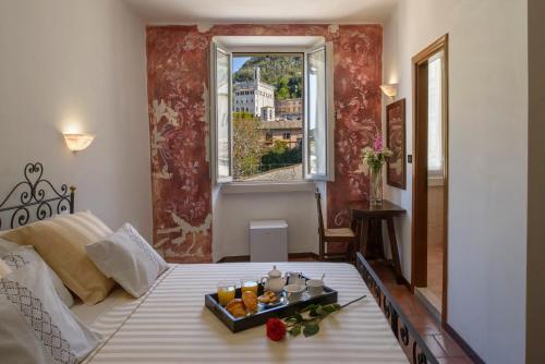 Hotel Porta Marmorea, Perugia