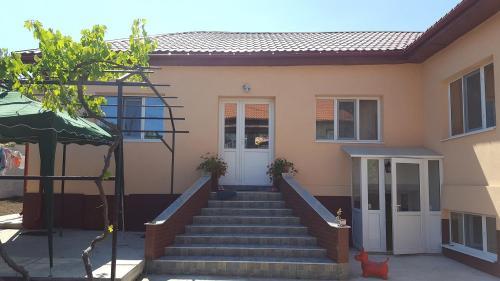 Casa Bela, Agigea