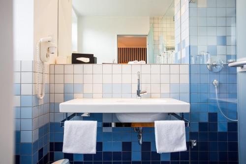 Gasthaus Luthemuhle, Viersen