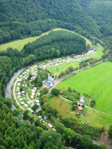 Camping Kohnenhof, Clervaux