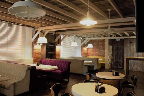 Hotel & Cafe Imagine, Tambovskiy rayon