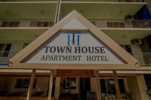 Town House Apartment Hotels Suva, Rewa