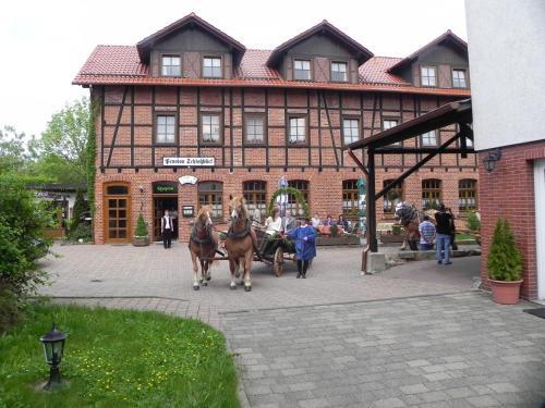 Schlossgartenpassage, Gotha