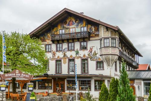 Schmied von Kochel, Bad Tölz-Wolfratshausen
