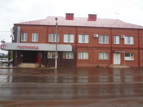 Hotel Aist, Sorochinskiy rayon