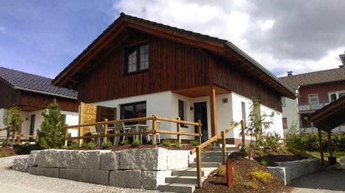 Chaletpark Diemelsee, Waldeck-Frankenberg