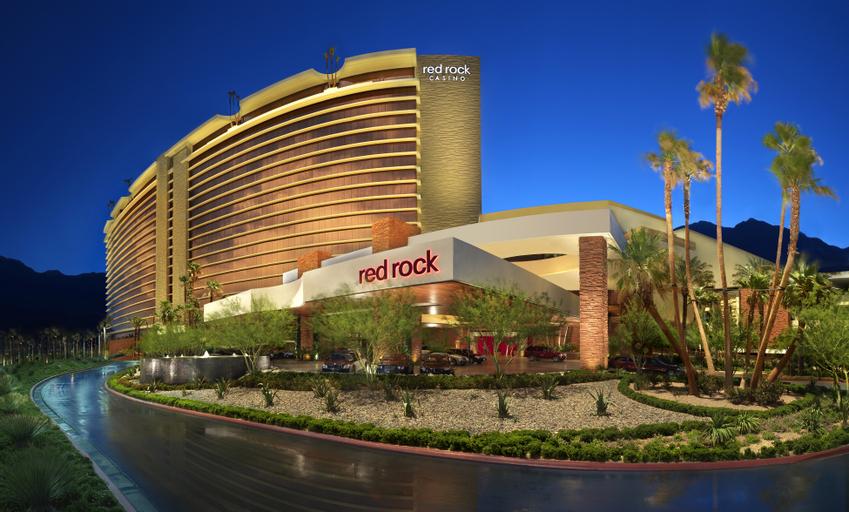 Red Rock Casino Resort and Spa, Clark