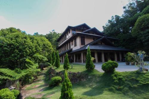 Harmony Valley Retreat, Bentong