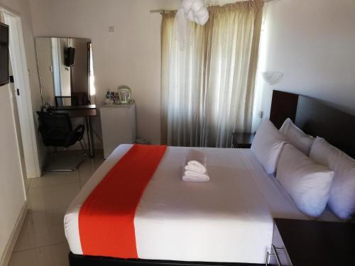 Nkanga Hotel, Chobe