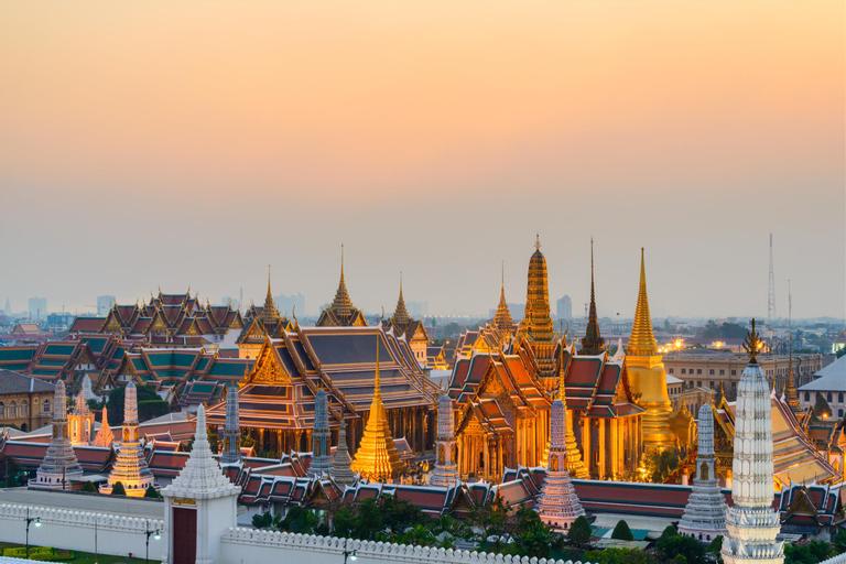 Bangkok Garden Condominium, Yannawa