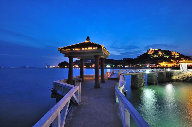 Floating Island Guesthouse, Xiamen