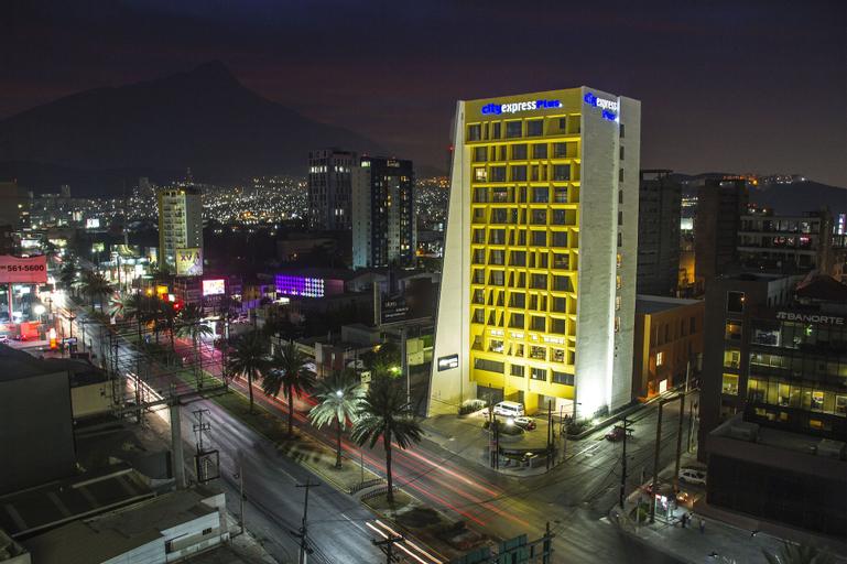 City Express Plus Monterrey Galerías, San Pedro Garza García