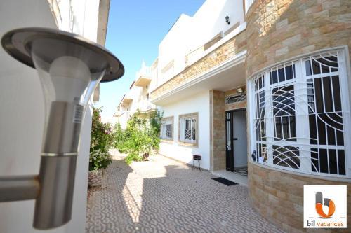 Apartment Abdellaoui Martil, Tétouan