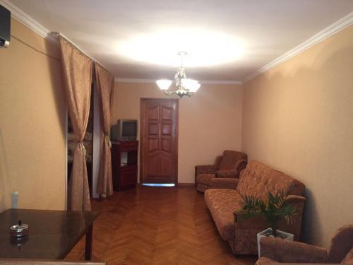 Apartments on Agrba 11/2, Gagra