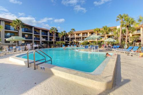 Ocean Villas St. Augustine, Saint Johns