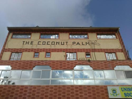The Coconut Palm Hotel, Laikipia East