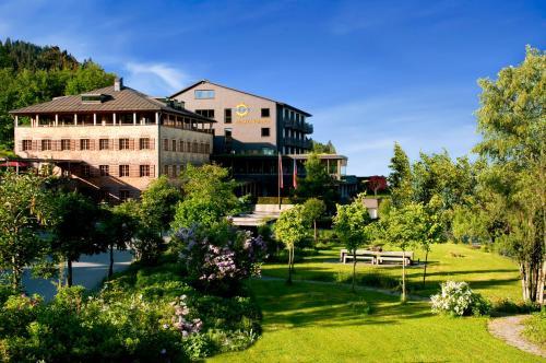 Gesundheitszentrum Rickatschwende, Dornbirn