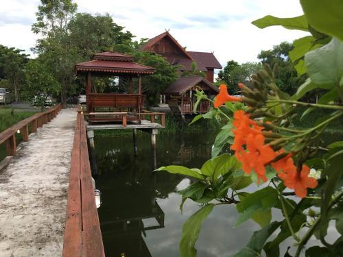Baan Suan View Dee Resort, K. Khlong Khuan