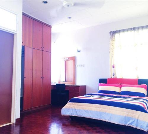 Twenty-two Homestay, Kuala Muda
