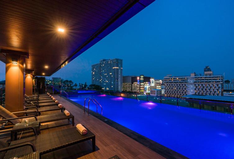 Acqua Hotel, Pattaya