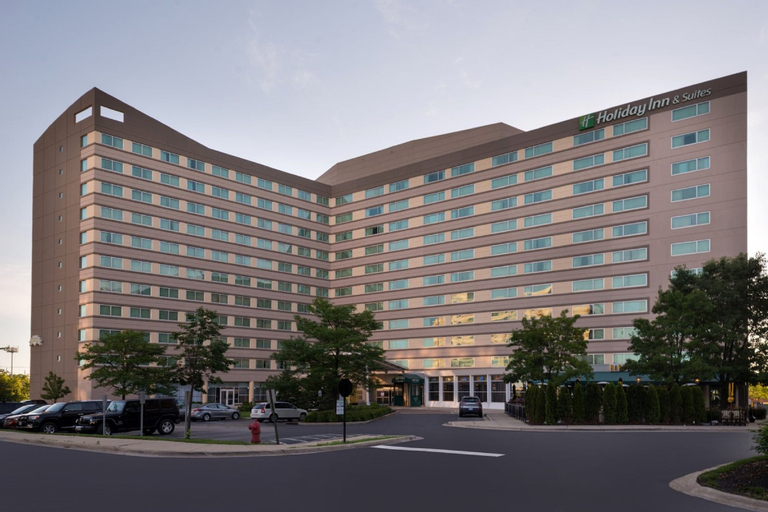 Holiday Inn & Suites Chicago-O'Hare/Rosemont, Cook