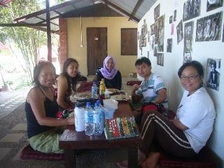 Manana Borneo Resort, Kota Belud