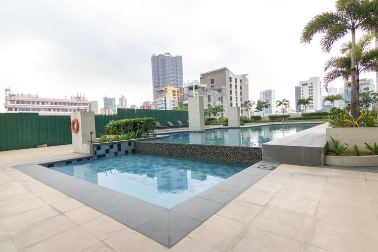 RedDoorz Premium @ Amaia Skies Avenida, Manila