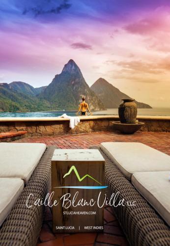 Caille Blanc Villa & Hotel,