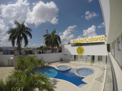 Hotel Calarca Club, Montería