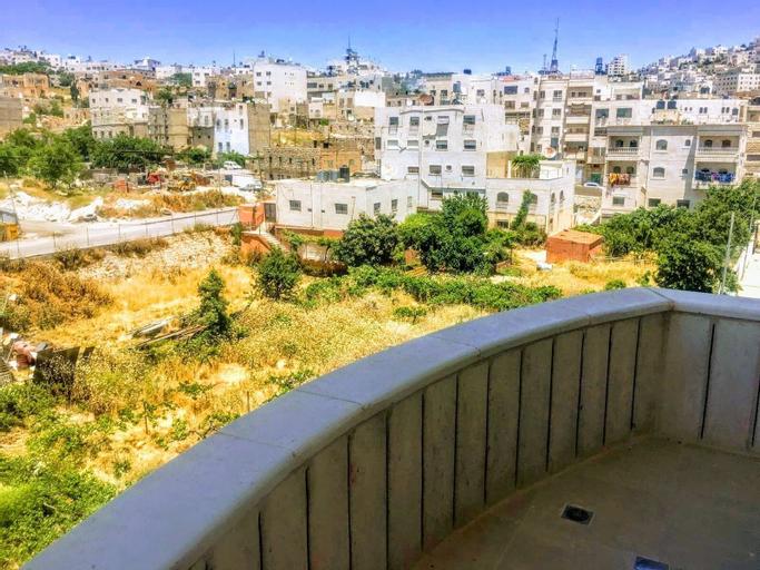 Hebron Hope Center, Hebron
